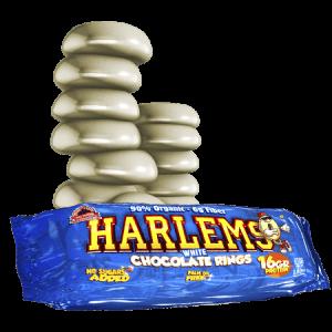 HARLEM MAX PROTEIN