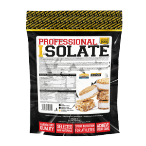 ISOLATE PROFESSIONAL 500G Iogenix