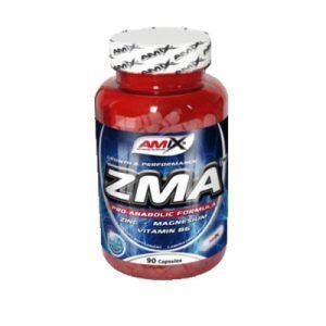 ZMA AMIX