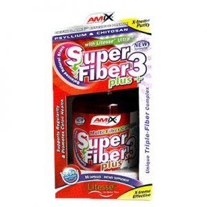 Super Fiber3 Plus AMIX