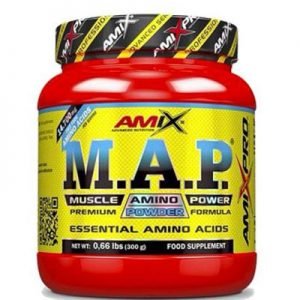 MAP Muscle Amino Power 300gr