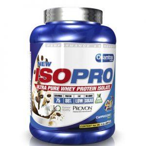 Isopro CFM 2,2 kg (5 lb)