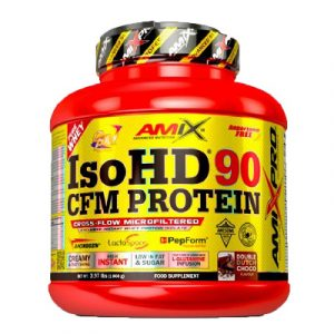 Iso HD CFM Protein 90 1800gr