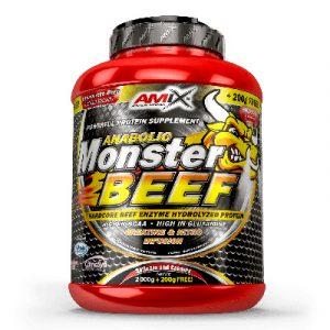 MONSTER BEEF PROTEIN AMIX