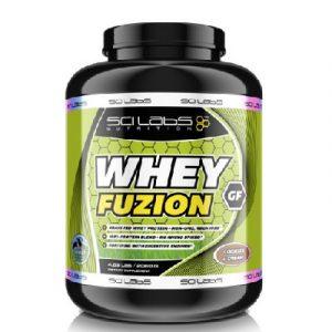 Whey Fuzion (2,08 kg) scilabs