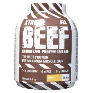 FA XTREME BEEF PROTEIN 1,8 KG