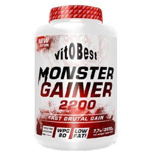 Monster Gainer 2200 3.5kg