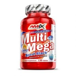 Multi Mega Stack AMIX
