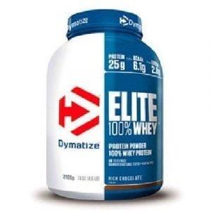 Elite Whey 2.1 Kg Dymatize