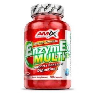 Enzimas digestivas EnzymeX ® Multi Amix