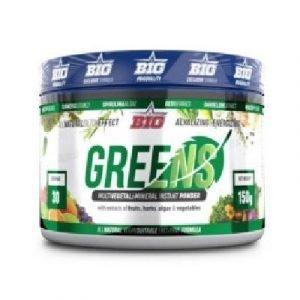 Greens 30 Serv. (150 gr) BIG
