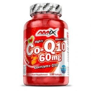 Coenzima Q10 AMIX